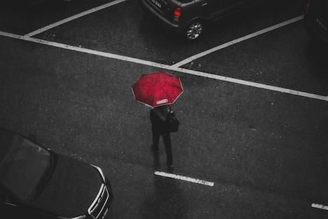 Slip for efterårets regn – afbudsrejsen kalder