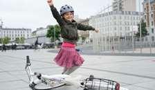 Brug cyklen til at skabe bedre byer