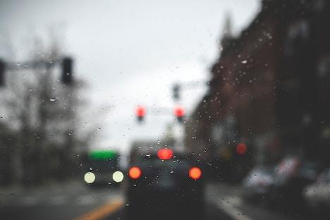 Langsom kørsel gør trafikken farlig