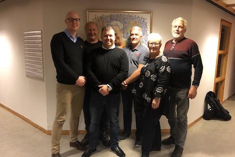 Dansk Folkeparti Randers: Budgetaftale for Randers kommune indgået