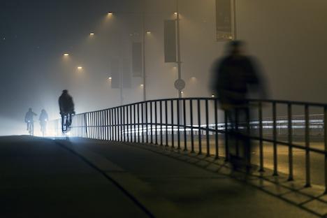 Vintertid: Så mange bilister har problemer i mørket