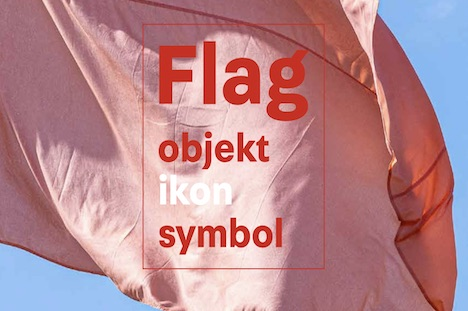 Offentlig omvisning i FLAG - objekt, ikon, symbol