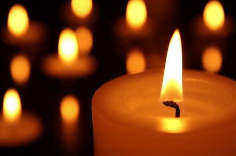 Kirkens Korshær tænder 6431 lys for Danmarks hjemløse