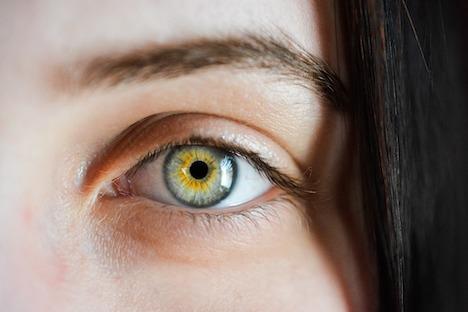 Lokal optiker kan se diabetes i øjnene
