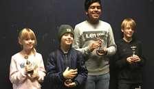 Gode resultater for Randers Skakklub
