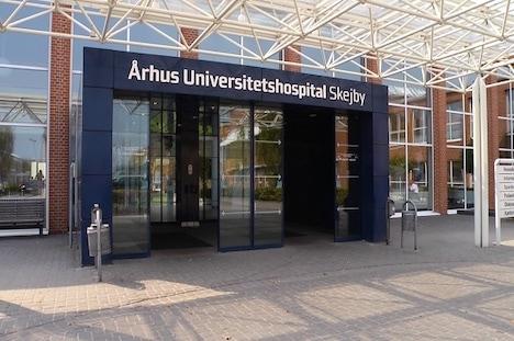 Sjælden sygdom i gode hænder på Aarhus Universitetshospital