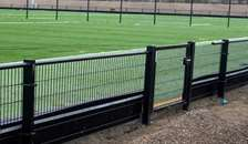 Hornbæks stadion er igen klar til brug