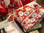 Giver julen videre - også til JULEHJÆLPEN