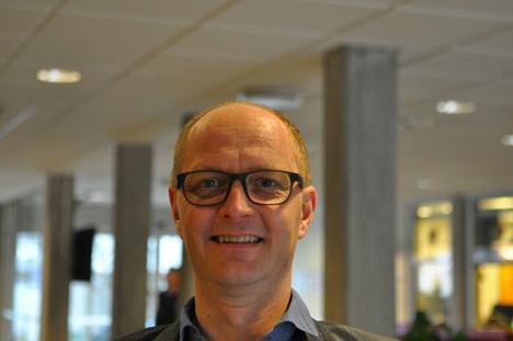 Ny erhvervs- og bosætningschef i Randers