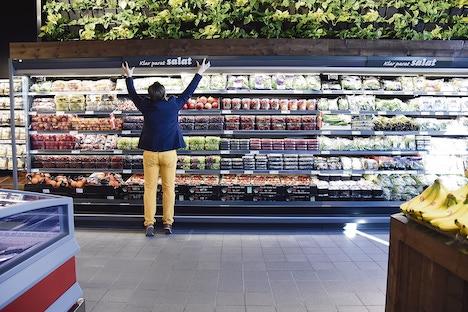 Danmarks største Netto åbner i Randers