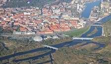Randers Byråd frigiver midler til Ny Havnevej