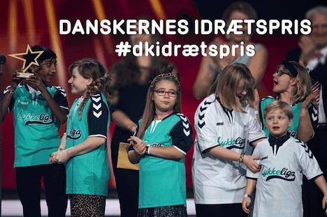 Danskernes Idrætspris: To østjyske idrætsprojekter stemt videre til finalen