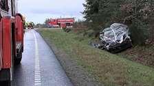 Hver fjerde dødsulykke skyldes chancebetonet kørsel