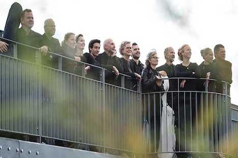 Sæsonen 2019-2020 hos Randers Kammerorkester