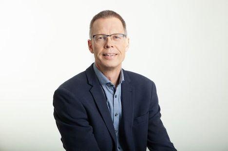 John Henrik Fryd ny erhvervskundechef i Andelskassen i Randers