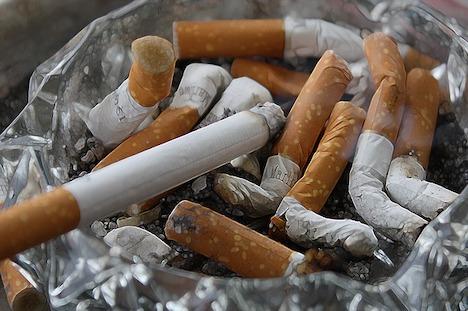 Skolebørn skal ikke lære at ryge