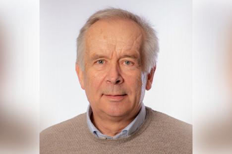 Leif Frahm ny erhvervskundechef i Andelskassen