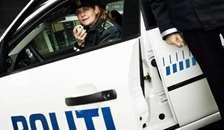 13 årig pige påkørt i Ulstrup