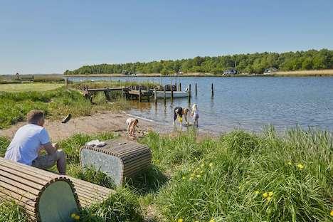 Årsdagen for indvielse af Naturpark Randers Fjord