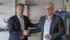 Danmarks største fodboldlinje indgår samarbejde med Randers FC