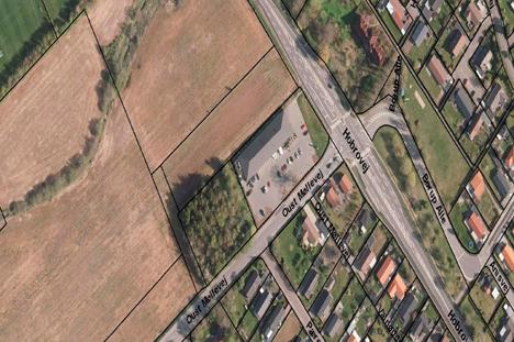 Ny lokalplan i Helsted