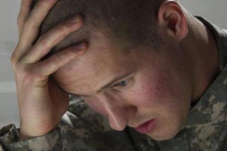 Ansatte i Kriminalforsorgen og psykiatrien risikerer PTSD