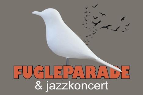 Indvielse af Hald fugleparade og koncert
