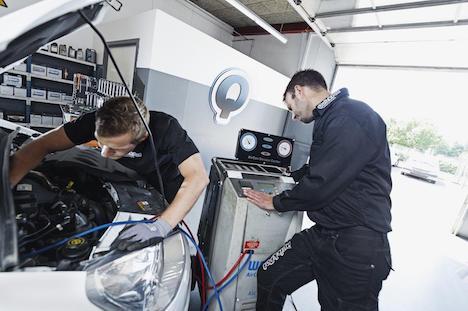 Randersmekaniker om aircondition: Sådan undgår du dyre reparationer