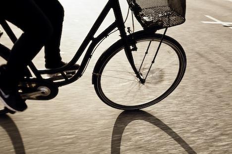 Danske cyklister har sparet kloden for 1,5 mio. kg CO2