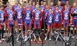 Randers Cykleklub af 1910 i Himmelfartsferien
