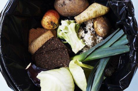 Regionshospitalet Randers har nedbragt deres madspild