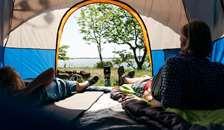 Teltferier hitter: Det skal du huske på teltturen