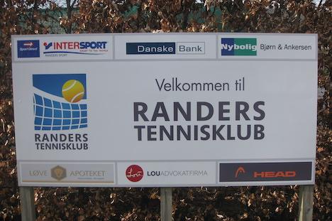 Ny sport i Randers