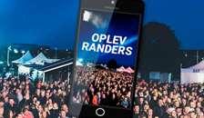 SMS-klubben Oplev Randers