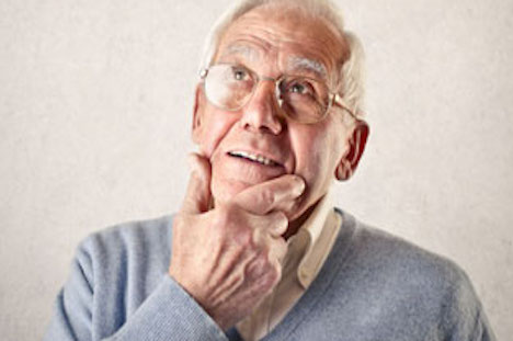 Flere ældre har flyttedrømme sent i livet
