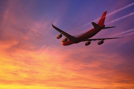 Ældre holder ofte ferie i hjemlandet – og flyver mindre end gennemsnittet