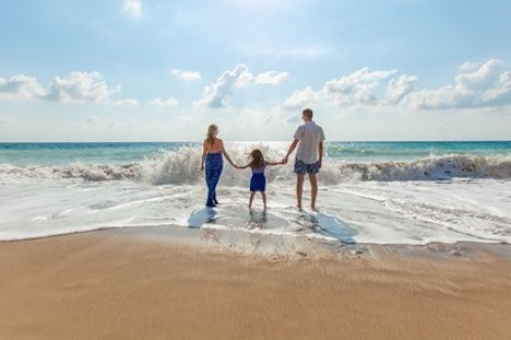Hver ottende dansker har ikke råd til at holde ferie