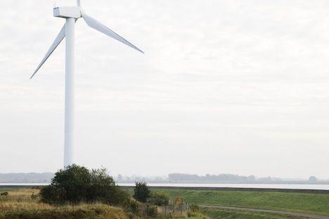 Kul og gas skiftes ud med vindmøller og biomasse