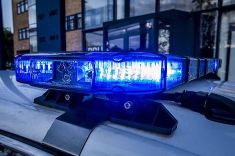 Østjyllands Politi tager afstand fra patruljebilers gaderæs