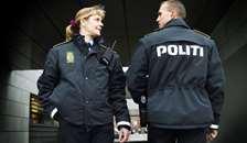 Specialpatruljen på bytur i Randers – 12 unge mænd sigtet