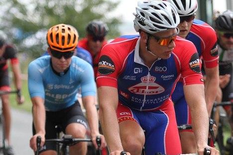 RC1910 rytterne viste stor styrke i Randers Bike Week