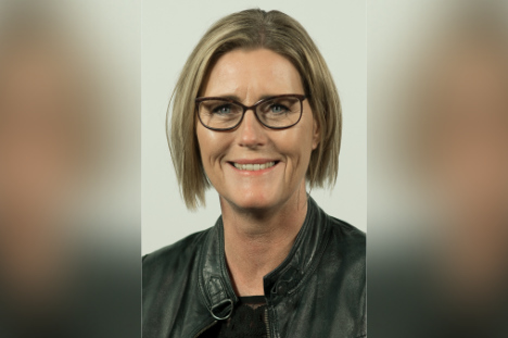 Afdelingsdirektør i Sparekassen Kronjylland fylder 50 år