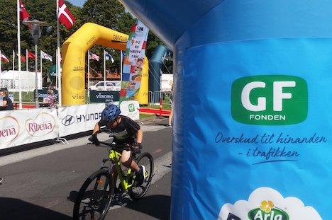 Tour de Kids lægger ruten forbi Randers
