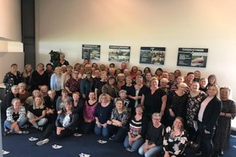 Randers Kommune: Samtlige 214 dagplejere uddannes i relationsarbejde