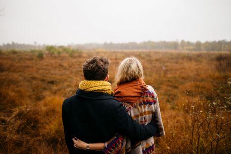 Mange er ensomme: Find kærligheden midt i livet