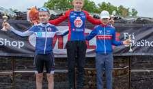 Sidste landevejsløb i denne sæson for Randers Cykleklub