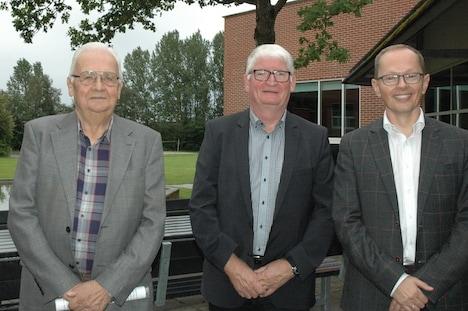 Paderup Gymnasium fejrede 40 år