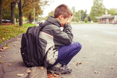 Tidlig opsporing af mistrivsel hos børn