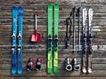 Ski ferien kan blive dyr
