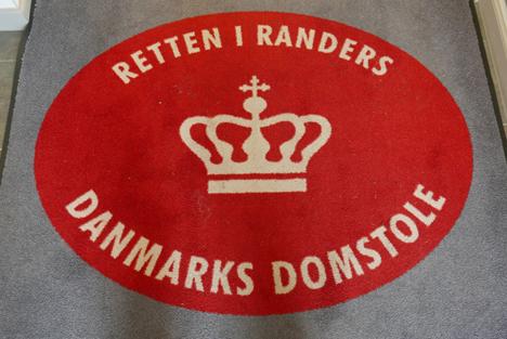 Grundlovsforhør i Retten i Randers kl. 13.00